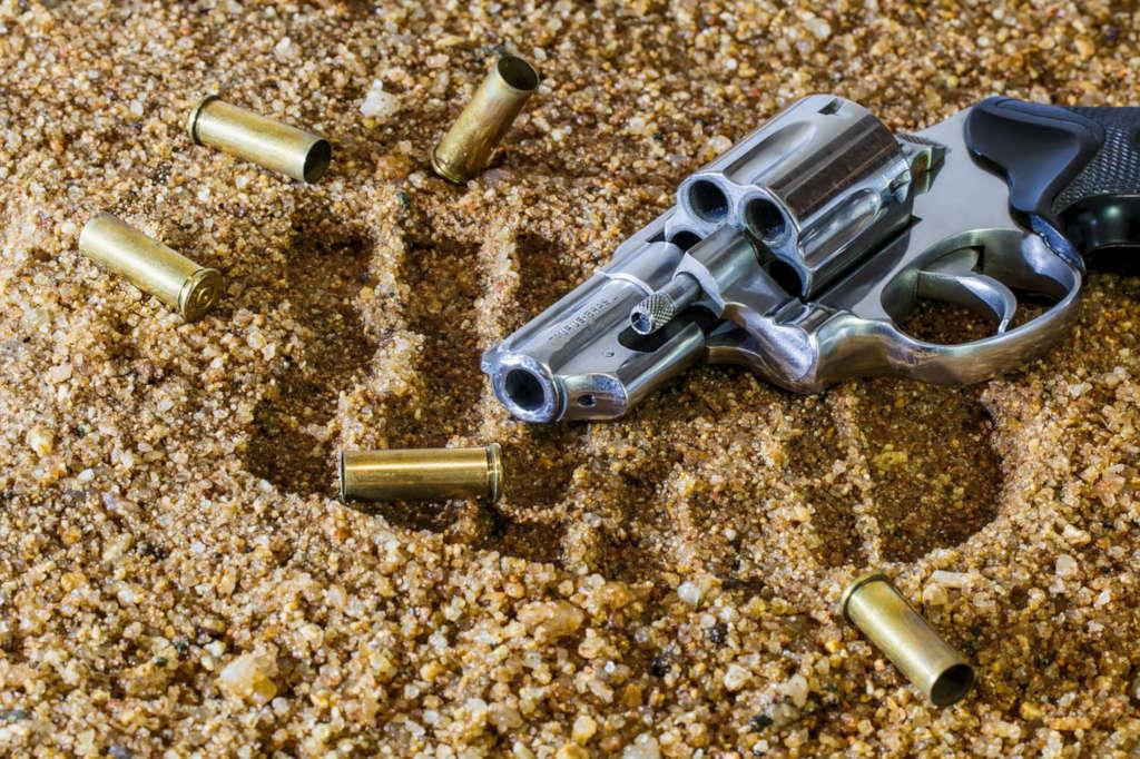Les fusillades aux USA
